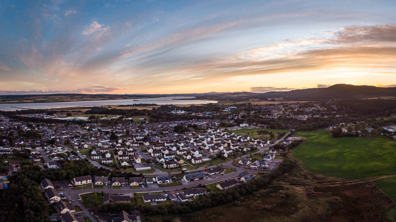 Alness, Scotland