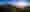 Seebodenalp at sunset
